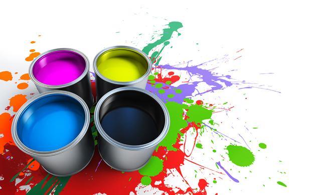 用于涂料油漆行业