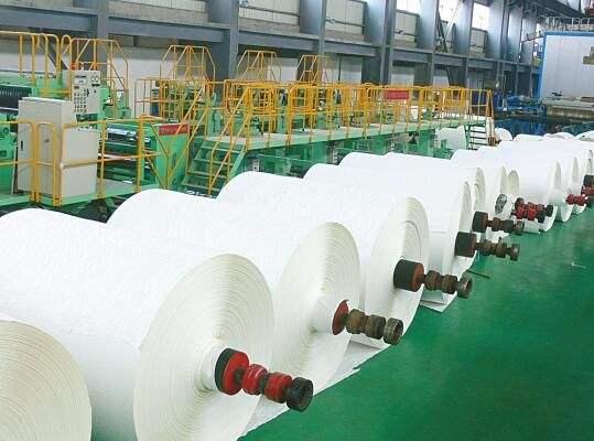 用于造纸行业