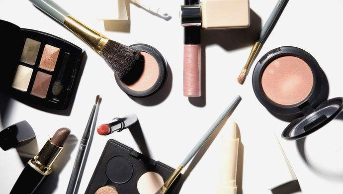 化妆品领域