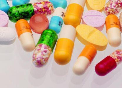 医药食品领域